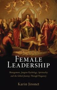 Foto Cover di Female Leadership, Ebook inglese di Karin Jironet, edito da