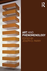 Ebook in inglese Art and Phenomenology -, -