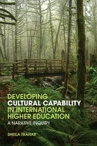 Ebook in inglese Developing Cultural Capability in International Higher Education Trahar, Sheila