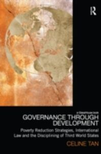 Ebook in inglese Governance through Development Tan, Celine