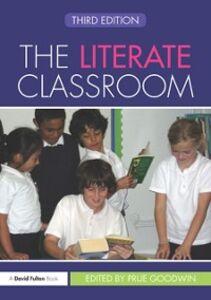 Foto Cover di Literate Classroom, Ebook inglese di  edito da