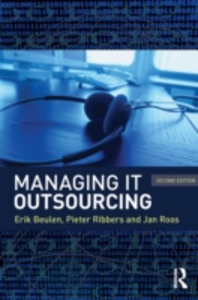 Ebook in inglese Managing IT Outsourcing, Second Edition Beulen, Erik , Ribbers, Pieter , Roos, Jan