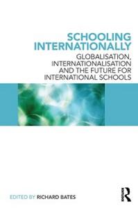 Ebook in inglese Schooling Internationally -, -