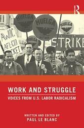 Work and Struggle