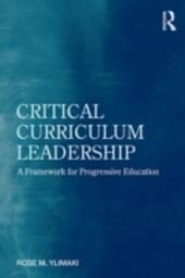 Critical Curriculum Leadership