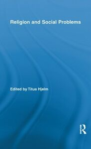 Ebook in inglese Religion and Social Problems -, -