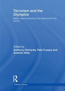 Ebook in inglese Terrorism and the Olympics -, -