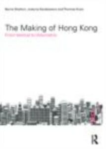 Foto Cover di Making of Hong Kong, Ebook inglese di AA.VV edito da