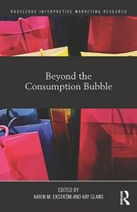 Ebook in inglese Beyond the Consumption Bubble -, -