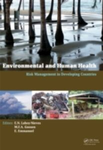 Ebook in inglese Environmental and Human Health