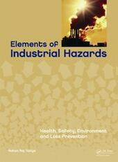 Elements of Industrial Hazards