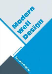 Ebook in inglese Modern Well Design Aadnoy, Bernt S.