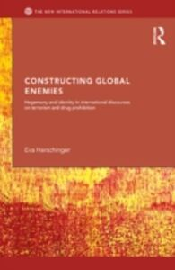 Ebook in inglese Constructing Global Enemies Herschinger, Eva