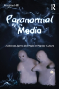 Ebook in inglese Paranormal Media Hill, Annette