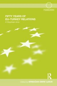 Ebook in inglese Fifty Years of EU-Turkey Relations
