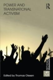 Power and Transnational Activism