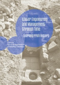 Ebook in inglese Water Engineering and Management through Time -, -