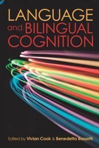 Foto Cover di Language and Bilingual Cognition, Ebook inglese di  edito da