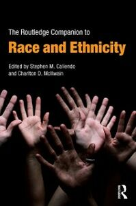 Ebook in inglese Routledge Companion to Race and Ethnicity -, -