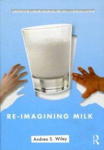 Ebook in inglese Re-imagining Milk Wiley, Andrea