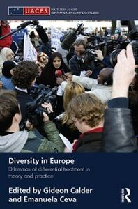 Ebook in inglese Diversity in Europe