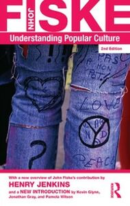 Ebook in inglese Understanding Popular Culture Fiske, John