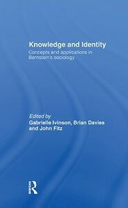 Ebook in inglese Knowledge and Identity