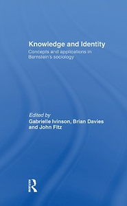 Ebook in inglese Knowledge and Identity -, -