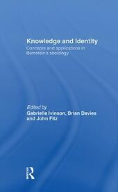 Knowledge and Identity