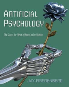 Ebook in inglese Artificial Psychology Friedenberg, Jay
