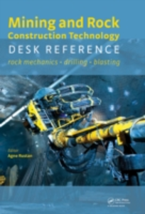 Ebook in inglese Mining and Rock Construction Technology Desk Reference -, -