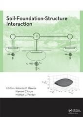 Soil-Foundation-Structure Interaction