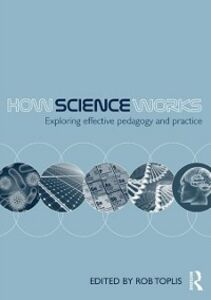 Ebook in inglese How Science Works -, -