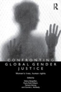 Ebook in inglese Confronting Global Gender Justice