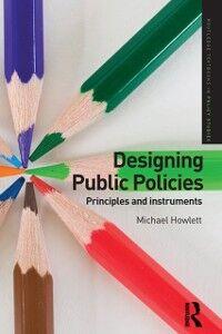Ebook in inglese Designing Public Policies Howlett, Michael
