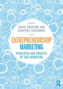 Ebook in inglese Entrepreneurship Marketing -, -