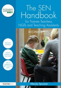 Ebook in inglese SEN Handbook for Trainee Teachers, NQTs and Teaching Assistants Spooner, Wendy