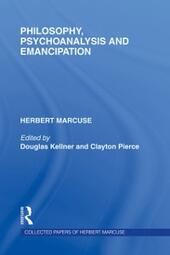 Philosophy, Psychoanalysis and Emancipation