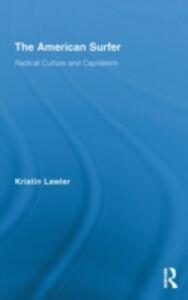 Ebook in inglese American Surfer Lawler, Kristin