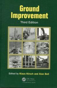 Foto Cover di Ground Improvement, Third Edition, Ebook inglese di  edito da CRC Press