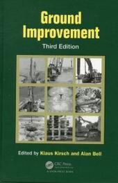 Ground Improvement, Third Edition