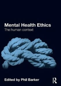 Ebook in inglese Mental Health Ethics