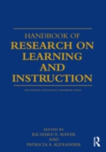 Ebook in inglese Handbook of Research on Learning and Instruction -, -