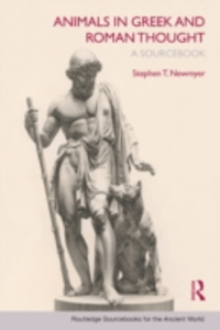 Ebook in inglese Animals in Greek and Roman Thought Newmyer, Stephen