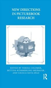 Ebook in inglese New Directions in Picturebook Research