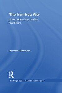 Ebook in inglese Iran-Iraq War Donovan, Jerome