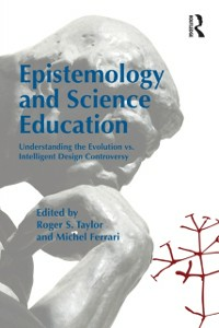 Ebook in inglese Epistemology and Science Education -, -
