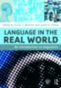 Ebook in inglese Language in the Real World