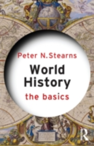 Ebook in inglese World History: The Basics Stearns, Peter N.