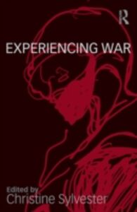 Ebook in inglese Experiencing War -, -